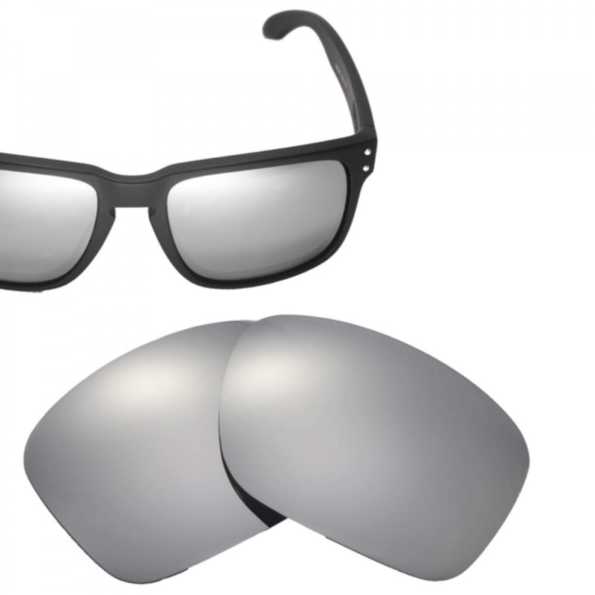 b26bd13a0c Cofery Lenses Store Cofery Replacement Lenses for Oakley Holbrook Sunglasses