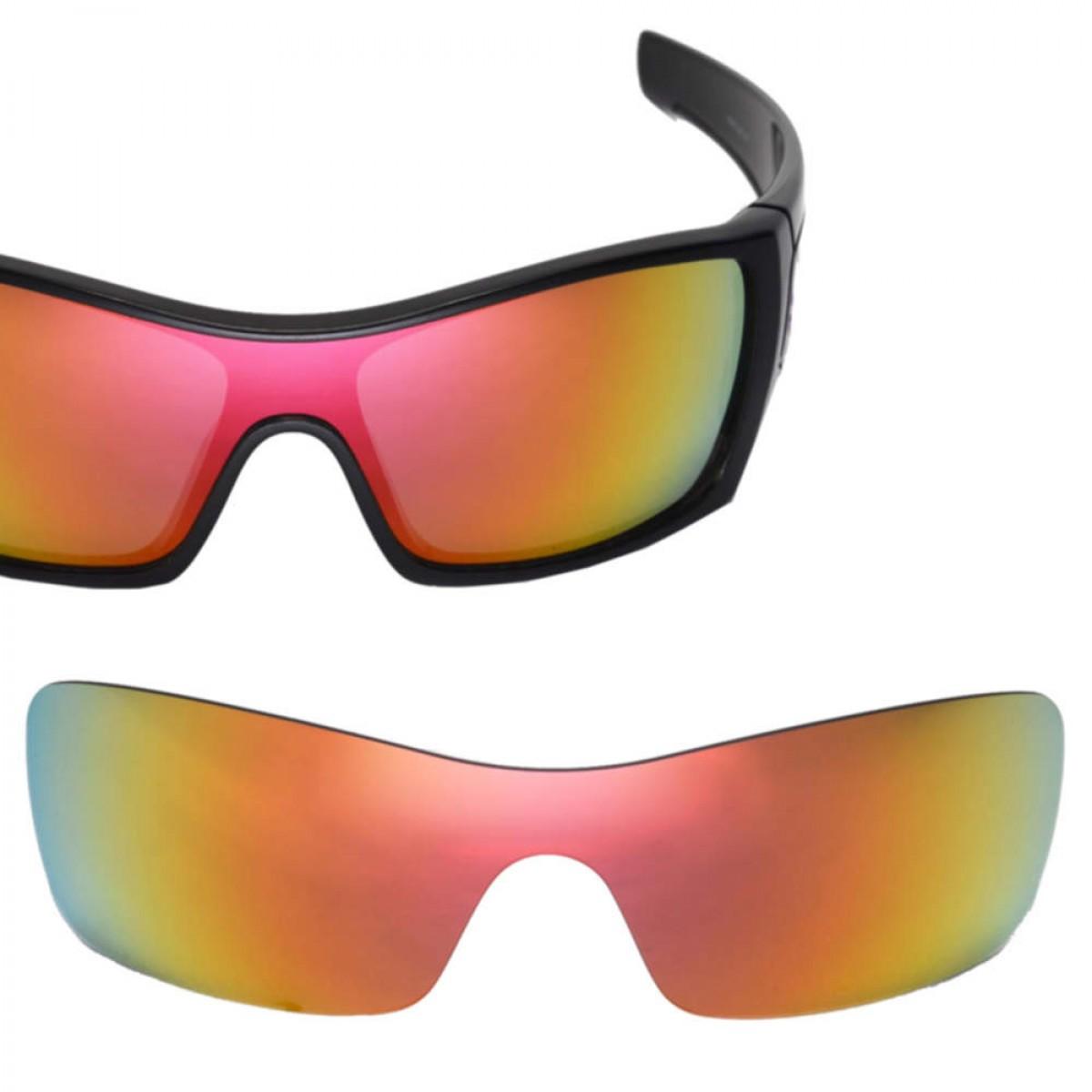 d35ebf4437 Cofery Lenses Store Cofery Replacement Lenses for Oakley Batwolf Sunglasses