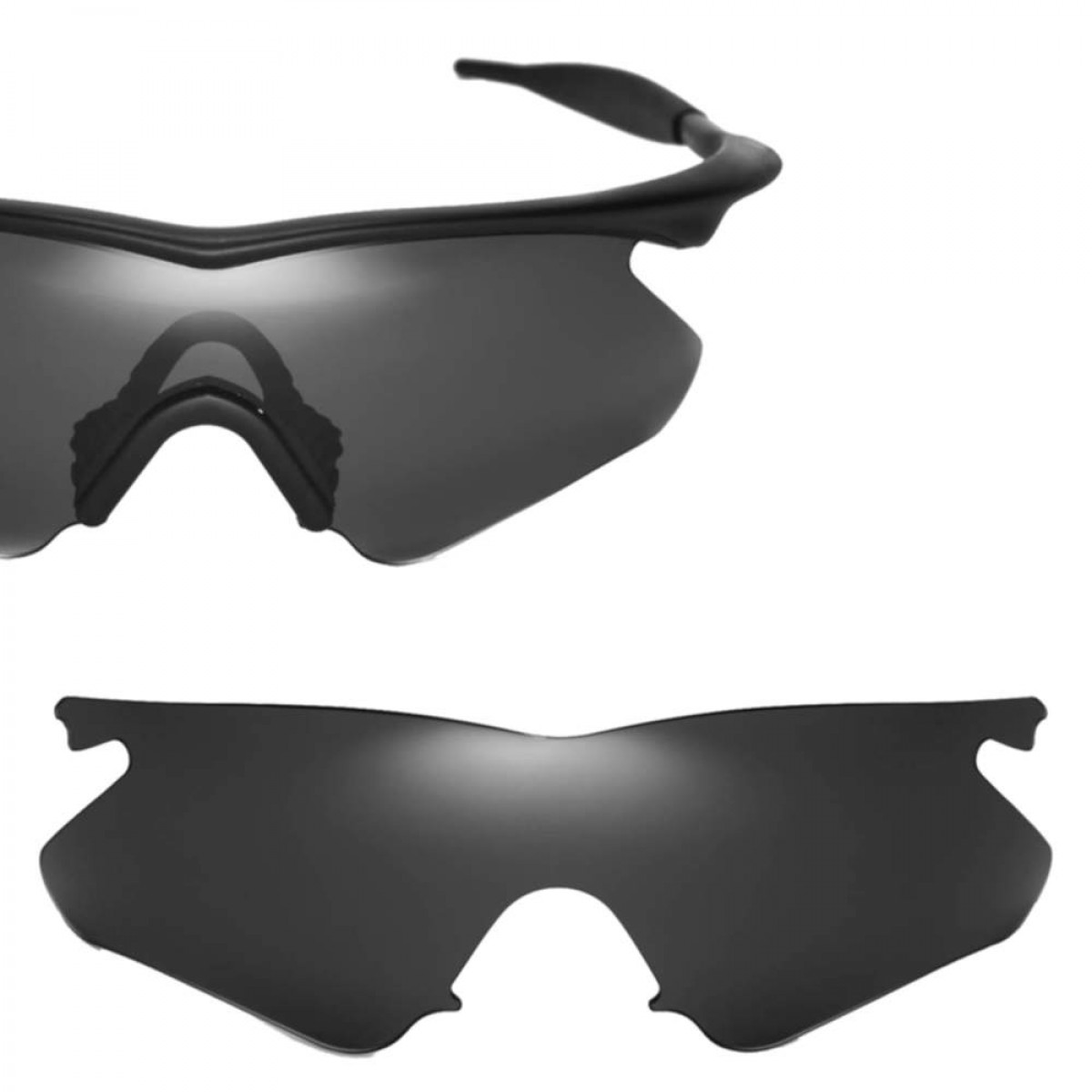 Cofery Lenses Store Cofery Replacement Lenses for Oakley M Frame ...