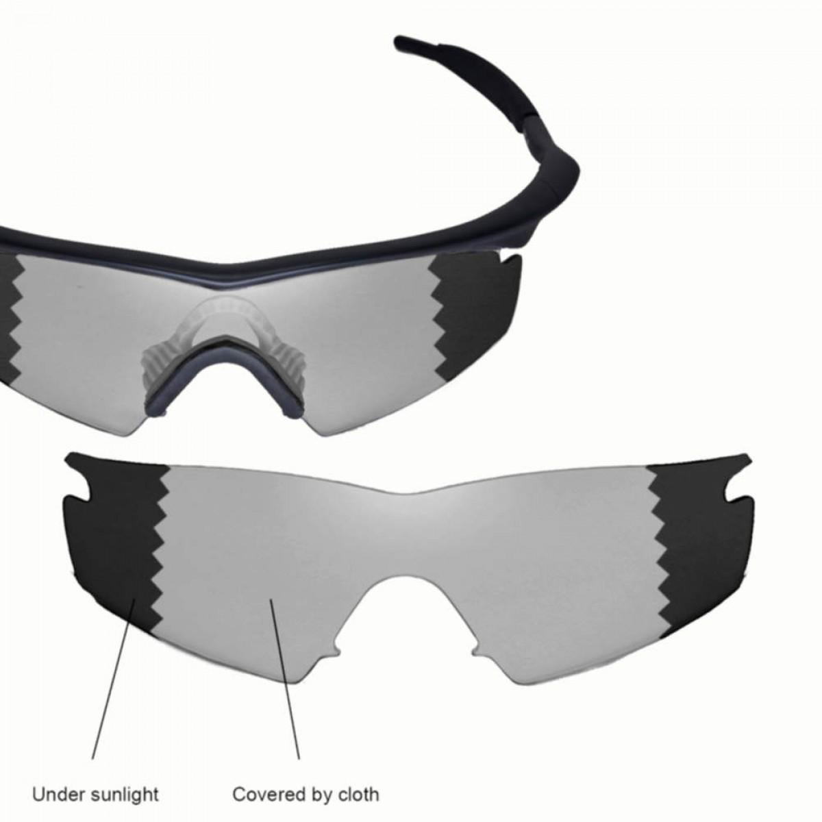 Cofery Lenses Store Cofery Replacement Lenses for Oakley M Frame ...
