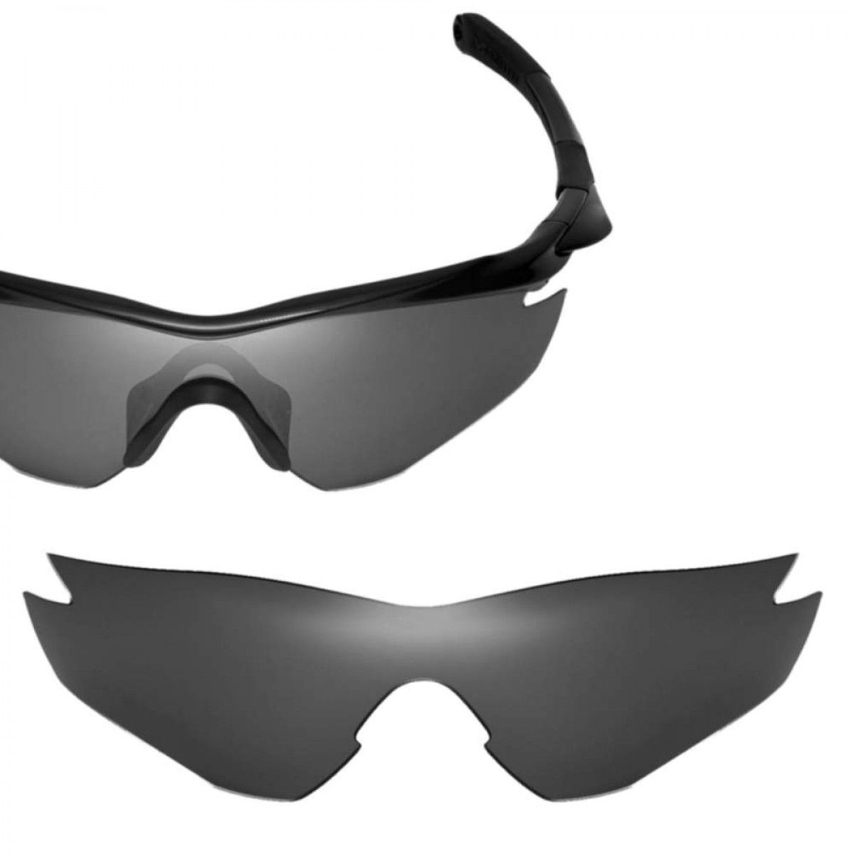 08872207278 Cofery Lenses Store Cofery Replacement Lenses for Oakley M2 Sunglasses