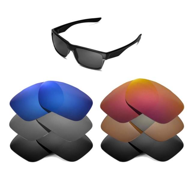 fbece090e88 Cofery Lenses Store Cofery Replacement Lenses for Oakley TwoFace Sunglasses
