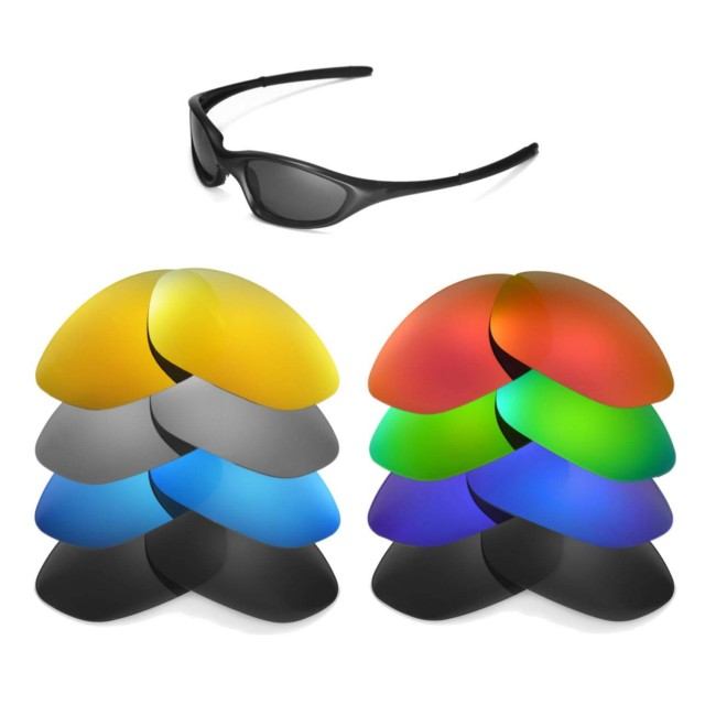 61190295bc Cofery Lenses Store Cofery Replacement Lenses for Oakley XX (Twenty ...